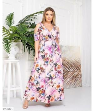 Платье 10042110
