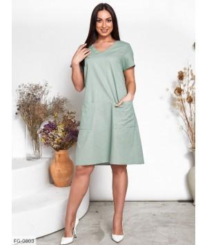 Платье 09042125