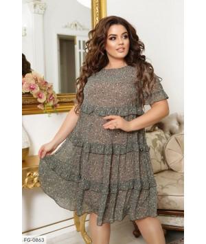 Платье 09042127