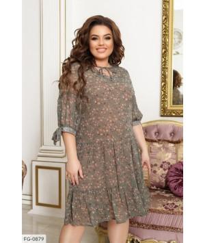 Платье 09042130