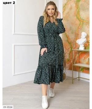 Платье 08042170
