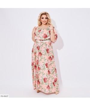 Платье 150620161